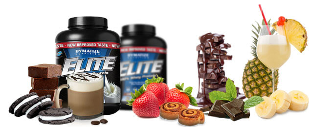 Dymatize Elite Whey Protein Isolate Cafe Mocha Review
