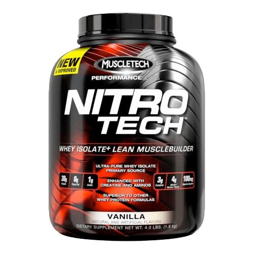 Nitro Tech