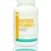 Vitamin C Bufferred