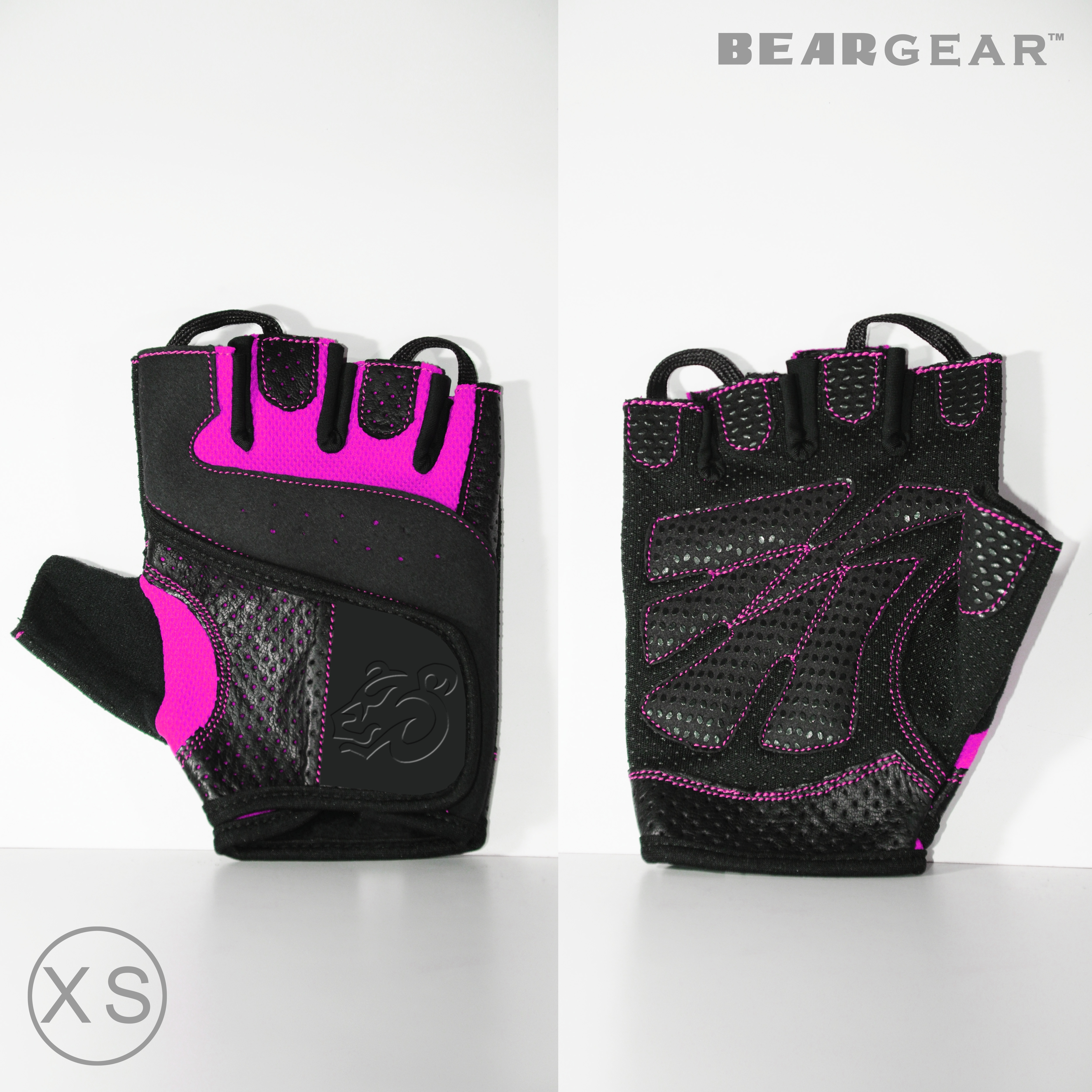 Crossfit Competition Gloves: BEARGEAR CrossFit Gloves